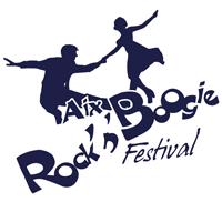 Logo RocknBoogie Festival